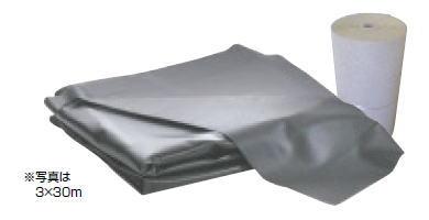 グローベン C50FS1102 ポンドシート 不織布付 1.5m×2.0m