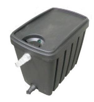 人気が高い  グローベン クリーンポンド C50TFS120W 18W 60Hz:家づくりと工具のお店 家ファン! UV殺菌灯付き-ガーデニング・農業
