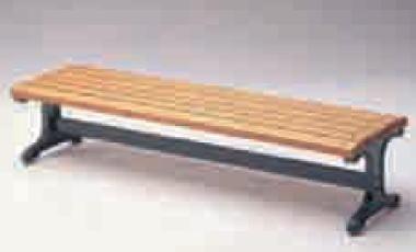 グローベン B30MJ523 ウッドベンチHI W1800 H380 D515