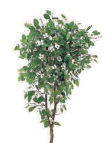 グローベン A70NT165C 花水木 H1500 コンパネ台付