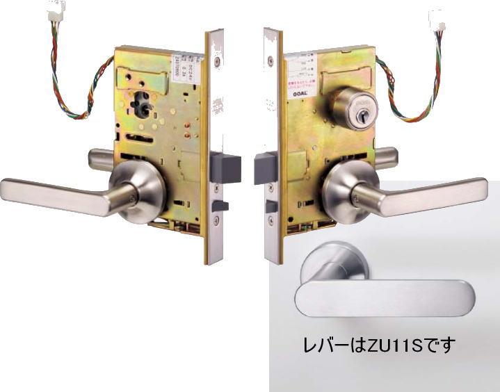 ゴール(GOAL) P-ELTP-7-ZU-11S-R BS76mm 扉厚(DT)38~43mm