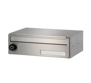 ハッピー金属 コンポス COMPOS(集合ポスト) CP-210S 前取出し深型タイプ