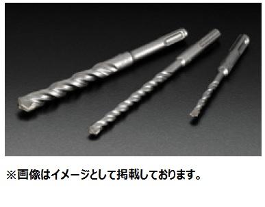 ハウスビーエム HouseBM ZSL-14520 インパクトZ軸ビット(SDSタイプ)(軽量ハンマードリル用) ZSLタイプ(スーパーロングサイズ) 刃先径:14.5mm 1入
