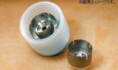 ハウスビーエム HouseBM RDL-100 ラジワンダウンライトコアドリル RDLタイプ(単サイズフルセット) クリーンダストカバー付 刃先径:100Φ 1入