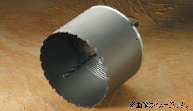 ハウスビーエム HouseBM ABF-168 塩ビ管用コアドリル(回転用) ABFタイプ(フルセット) 刃先径:168Φ 1入