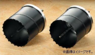ハウスビーエム HouseBM DDF-120 ドッカンコアドリル(回転用) DDFタイプ(フルセット) 刃先径:120Φ 1入
