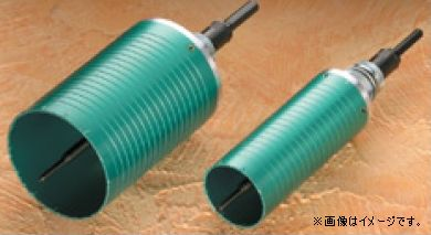 ハウスビーエム HouseBM MLC-170 マルチレイヤーコアドリル(回転用) MLCタイプ(フルセット) 刃先径:170Φ 1入