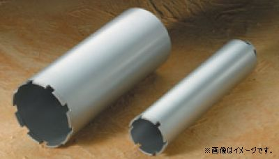 ハウスビーエム HouseBM DB-40C ダイヤモンドコアビット(ダイヤモンドコアマシン用) Cタイプ(Cロッドネジ一体型ビット) 刃先外径:40Φ 1入