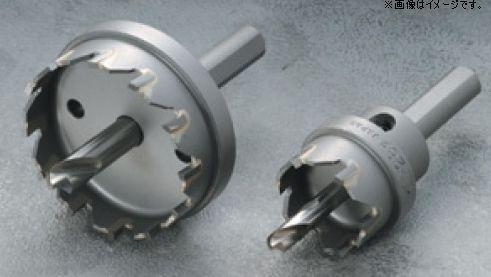 ハウスビーエム HouseBM SH-77 超硬ホルソー(回転用) SHタイプ(セット品) 刃先径:77mm 1入