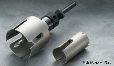 ハウスビーエム HouseBM TM-110 ツーバイマスホルソー(回転用) TMタイプ(セット品) 1入