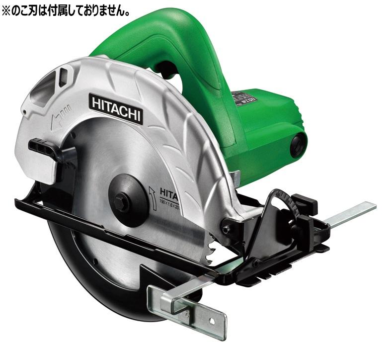 HiKOKI(旧日立工機) 丸のこ C7SS (N) のこ刃径190mm のこ刃別売