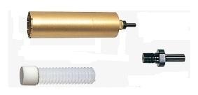 HiKOKI(旧日立工機) ダイヤモンドコアビット セット品 0031-2470 Φ120