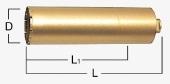 HiKOKI(旧日立工機) ダイヤモンドコアビットのみ 0031-2460 Φ80