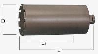 HiKOKI(旧日立工機) ダイヤモンドコアビット 0031-8634