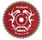 HiKOKI(旧日立工機) チップソー 0030-7900 軟鋼材用 外径:185mm