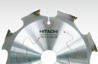 日立工機 0033-0088 硬質窯業系サイディング用全ダイヤ 外径:80mm HITACHI