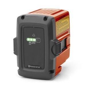 ハスクバーナ・ゼノア BLi20 Li-ionバッテリー リチウムイオンバッテリー 967091701 4Ah 36V