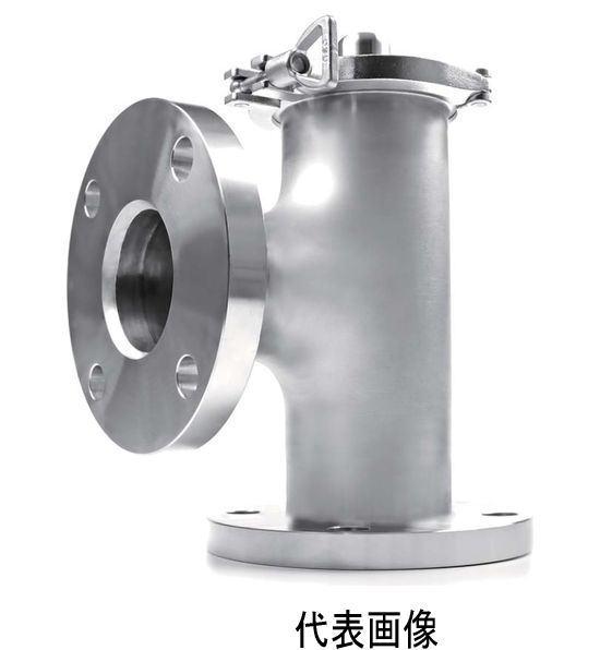 イシザキ SG-A250 温水仕様 10インチ スモレンスキフートバルブ(SG型)