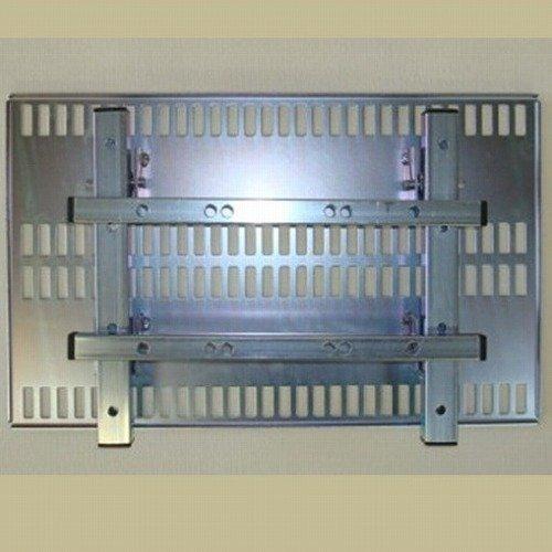 若林製作所 壁美人 石膏ボード用テレビ固定台金具 小 MH2000 4985218116513