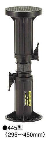 フクビ マルチポスト 445型 295~450mm MPST445(30入1ケース)
