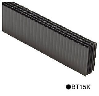 フクビ 防虫通気材ブラック BT15K(50入1ケース)