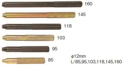 カネシン ドリフトピン DP-118 307200(100入1ケース)