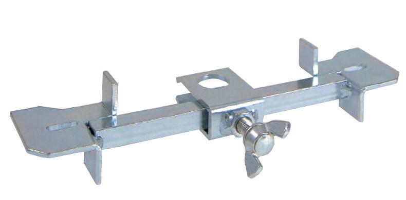 カネシン M16サポート治具(アンカーボルト支持金具) 019400(50入1ケース)