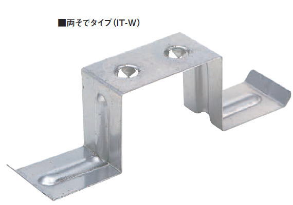 カネシン インバータックル IT-W (両そでタイプ) 160100(600入1ケース)