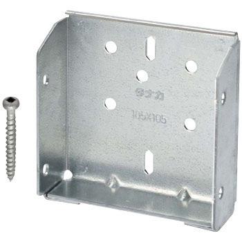 タナカ 大引受金物2 105角用 AB4909(30入1ケース)