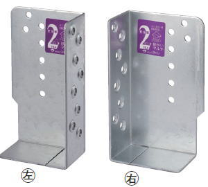 タナカ 2倍筋かい マルチ AA1061(50入1ケース)
