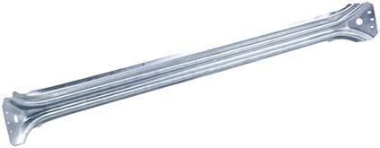 カナイ テナン60鋼製火打 TN-H60 100-0184(100入1ケース)
