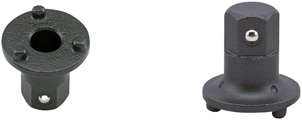 カナイ ハイブリッドカプラ-19(M12用) 001-3055(10入1ケース)