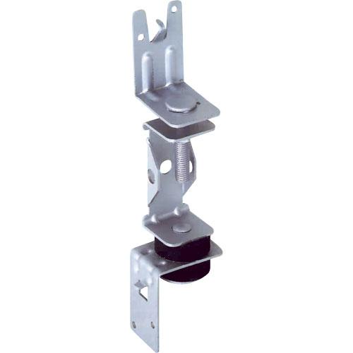 (20本入) タカヤマ金属 防震鋼製吊木 TS-180(ツーバイ用) 180?210mm