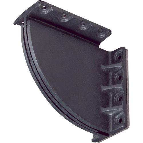 カネソウ 仕口ダンパーQMタイプ KSD100QM 119×119mm ※メーカー直送品