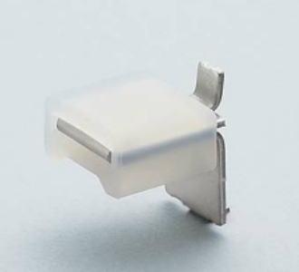 スガツネ工業(LAMP) SPF-20LC レベル調整棚受 120-030-335 (200入1ケース)