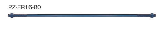 カネシン 高耐力フレックス両引きボルト(PZ-FR16-80) 600950(20入1ケース)