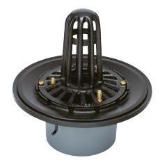 カネソウ WSP-1-150 ルーフドレン WSP-1 呼称 150mm ( 6インチ )