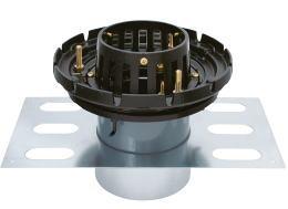 カネソウ EDSBW-1-150 ルーフドレン EDSBW-1 呼称 150mm ( 6インチ )