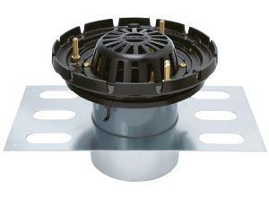 カネソウ EDSBW-2-150 ルーフドレン EDSBW-2 呼称 150mm ( 6インチ )