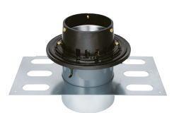 カネソウ EDSJ-1-125 ルーフドレン EDSJ-1 呼称 125mm ( 5インチ )