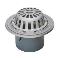 カネソウ ESSR-2-50 ステンレス鋳鋼製ルーフドレン ESSR-2 呼称 50mm ( 2インチ )