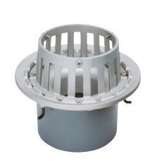 カネソウ ESMB-1-50 ステンレス鋳鋼製ルーフドレン ESMB-1 呼称 50mm ( 2インチ )