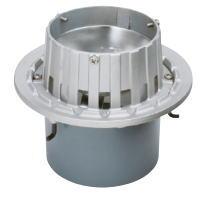 カネソウ ESMJ-1-100 ステンレス鋳鋼製ルーフドレン ESMJ-1 呼称 100mm ( 4インチ )