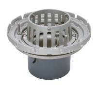 カネソウ ESSBW-1-100 ステンレス鋳鋼製ルーフドレン ESSBW-1 呼称 100mm ( 4インチ )