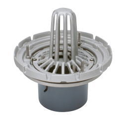 カネソウ ESSPW-2-150 ステンレス鋳鋼製ルーフドレン ESSPW-2 呼称 150mm ( 6インチ )