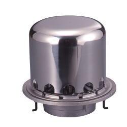 カネソウ ESSP-2S-100 ステンレス鋳鋼製ルーフドレン ESSP-2S 呼称 100mm ( 4インチ )