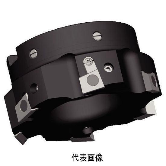 ケナメタルジャパン 80A05R090S63PBG15S5WHSM ショルダーミーリングカッター FIX PERFECT BG15 90