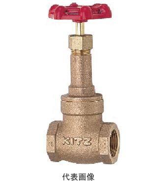 キッツ KITZ M 50A (2X2) (2インチ) JIS規格ゲートバル (M)