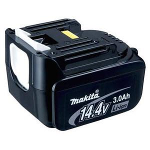 【マキタ MAKITA アクセサリー】 A-42634 充電式工具シリーズ リチウムイオン14.4Vバッテリー BL1430 3.0Ah