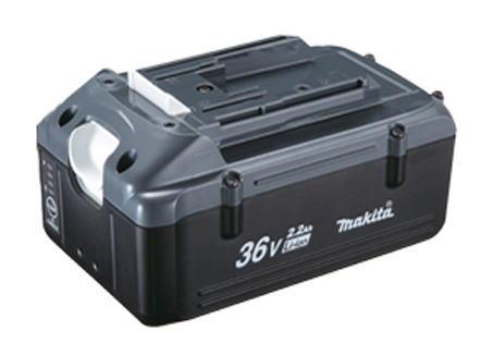 【マキタ MAKITA アクセサリー】 A-52261 充電式工具シリーズ リチウムイオン36Vバッテリー BL3622A 2.2Ah